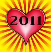 I Love 2011