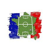 Homeland Soccer Football France