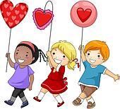 Valentine Parade