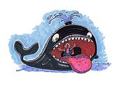 Jonahs whale