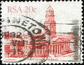 Post office, Durban