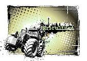 agriculture frame