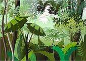 Jungle Day