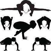 Yoga - kurmasan