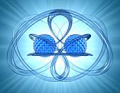 Abstract Nanotechnology background
