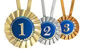 Winner awards