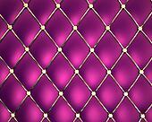 Purple genuine leather pattern