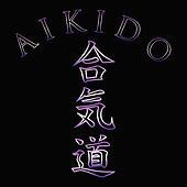 Aikido symbol-Path of harmony throu