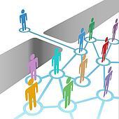 Bridge to join diverse network merger membership