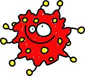 Red Germ