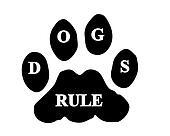 Dog Paw Illustration