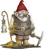 Gnome miner