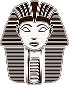 Sphinx Head - Hatshepsut