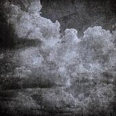grunge cloudy sky, perfect halloween background