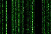 matrix background