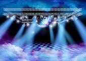 Disco heaven spectacle
