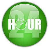 Open 24 hour