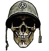 dead american soldier