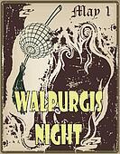 Walpurgis Night events