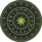 magic runes 3