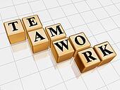 golden teamwork