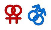 sexual union symbols