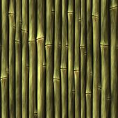 seamless bamboo texture