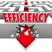 Efficiency Arrow Breaking Barriers Better Effective Results