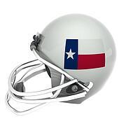 Texas football