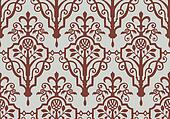Indian seamless pattern