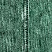 green jeans texture, stitch