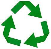 Recycling symbol  Wikipedia