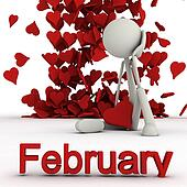 Stickman February