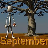 Stickman September