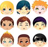 Facial Expression Collection