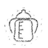people  shape  children's bottles pacifiers