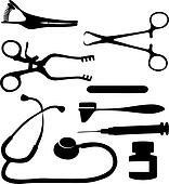 Medical tool black 03