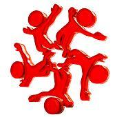 Teamwork company logo