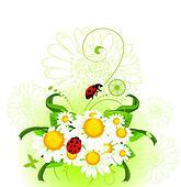 Chamomil Floral design