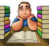 hard reader