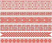 stylish classic border design