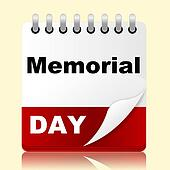 Memorial Day Indicates America Patriotism And Appointment