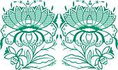 flower plant nature design