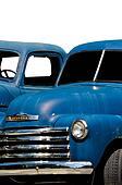 Big Blue Chevy