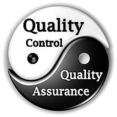 Quality assurance and Quality Control, like Ying and Yang, are inseparables