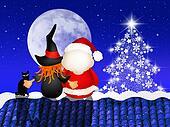 Epiphany and Santa Claus
