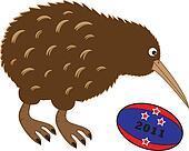 Rugby Kiwi