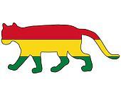 Cougar Bolivia
