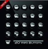 Folder Icons 1 - Black Label Series
