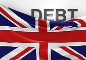 United Kingdom national debt
